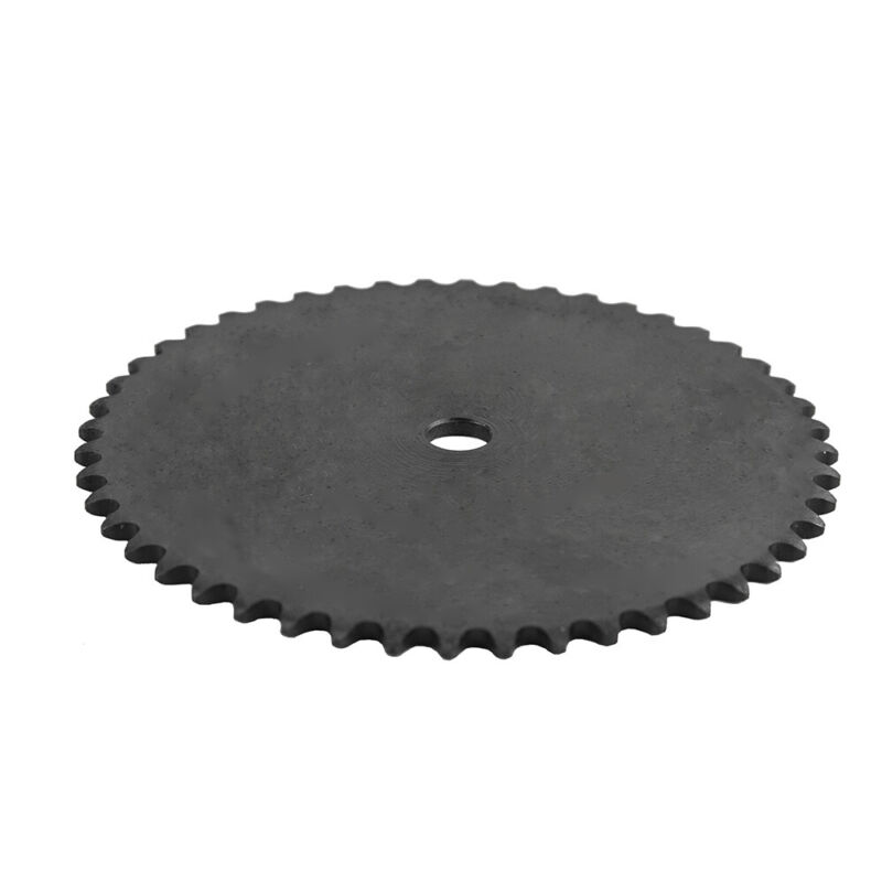 """35A48T-19/32"""" Bore 48 Tooth A Type Sprocket for 35 Roller Chain"""