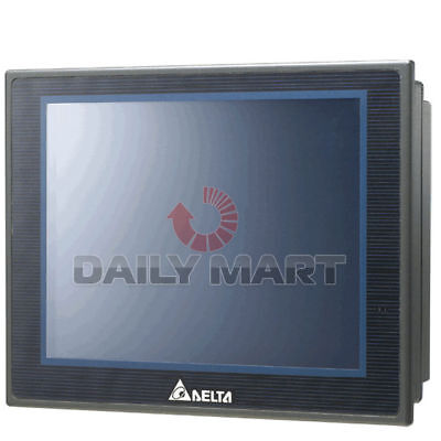 New In Box Delta Dop-b07s515 7 Tft Lcd Touch Screen Panel Hmi Dopb07s515 1pc