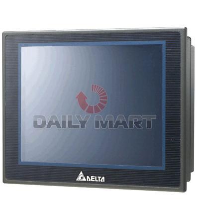 New In Box Delta Dop-b07s515 7 Tft Lcd Touch Screen Panel Hmi Dopb07s515 1pc