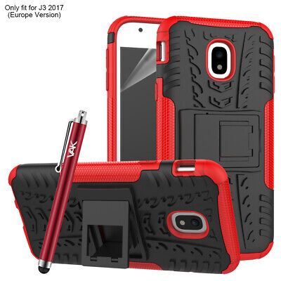 Case for Samsung Galaxy J3 J5 2016 2017 Phone Heavy duty Shockproof Armor Cover