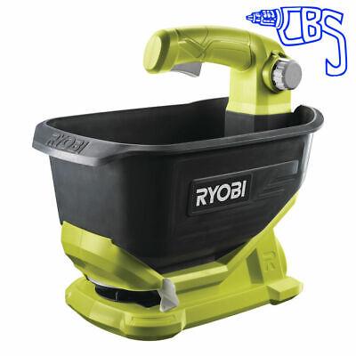 Ryobi OSS1800 18V ONE+ Seed Spreader Body Only