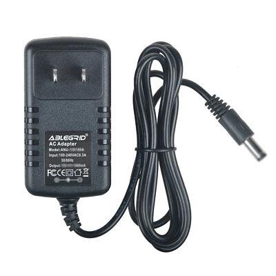 AC Adapter Charger For MOTOROLA MBP36 MBP36BU MBP36PU MBP43