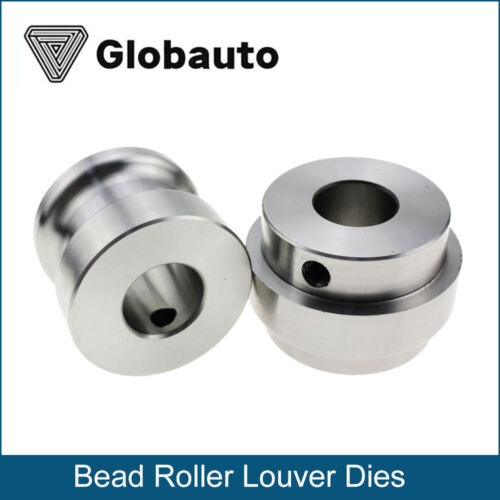Globauto Louver Dies For Metal Fabrication bead roller