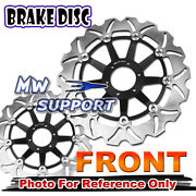 Yamaha Brake Disc Rotor