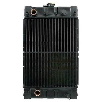 New 245970 Perkins Generator Radiator - 17 38 X 13 18 X 1 38