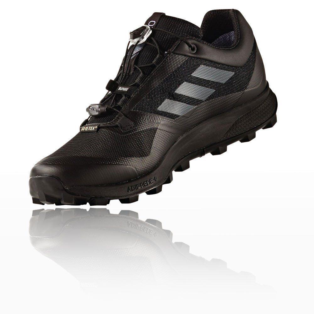 adidas goretex trainers mens