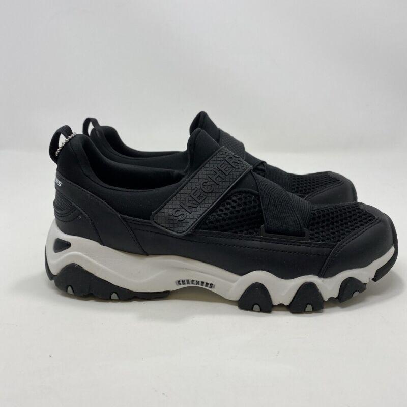 Skechers Memory Foam Women's Sneakers Size 8 A127