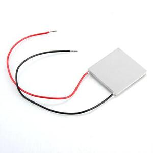 Thermoelectric Cooler Cooling Peltier Module 30W White