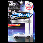 Shelby Diecast & Toy Buses