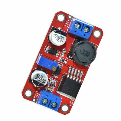 5a Dc Step-up Xl6019 Adjustable Voltage Regulator Power Module Boost Module
