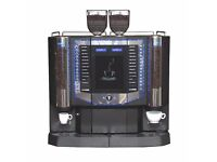 COFFEE MACHINE Roma Duo Bean to Cup Coffee Machine