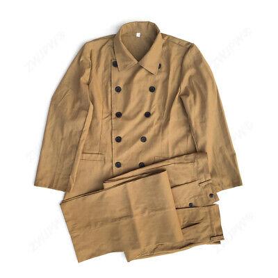 Korean War 50-style Female Uniforms