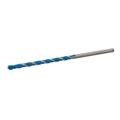 6.5mm X 150mm Multi Material Drill Bit- Round Shank Tct Masonry Wood Metal Tile