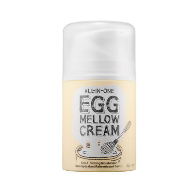[TOO COOL FOR SCHOOL] Egg Mellow Cream - 50g / Free Gift