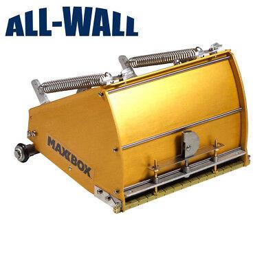 Tapetech 7 Powerassist Maxxbox High Capacity Drywall Flat Box Pahc07 New