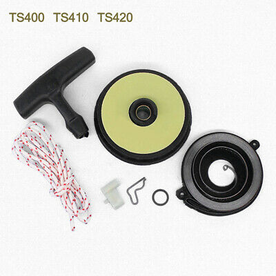 Parts Starter Kit Replacement For Stihl Cut Off Saw Ts400 Ts410 Ts420 New