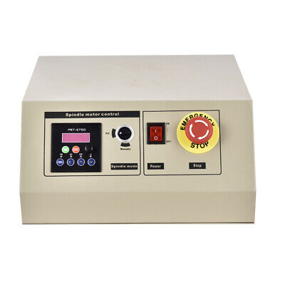 4 Axis Cnc Controller 3040 3020 4060 Router Engraving Machine Box 800w Inverter