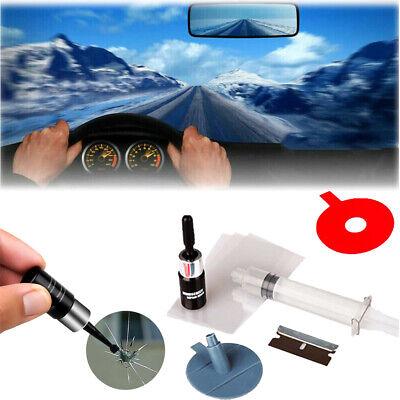 Car Windshield Glass Scratch Repair DIY Tool Kit for Car Window Cracked (Repair Glasses)