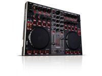 Reloop jockey 3 master edition DJ controller