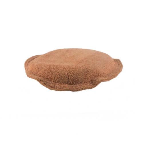 Jewellers leather sandbag round 5 inch - 12-025