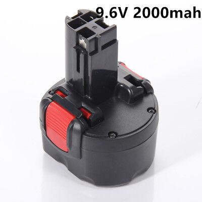9.6V 2000mah Ni-CD Ersatz Akku Für Bosch 2607335461 2607335260 PSR 960 GSR 9.6  ()