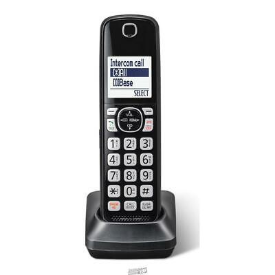 Additional Handset Best Multi Digital Cordless Telephone PANASONIC KX-TGFA51