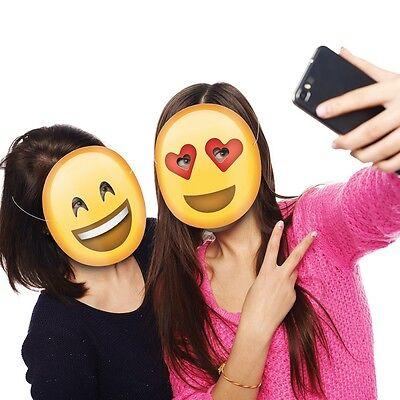 5-er Set (Emoji-party)