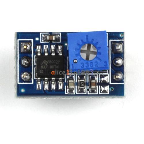 HXJ8002 3W Audio Amplifier Power supply Board DC 2.0-5.5V