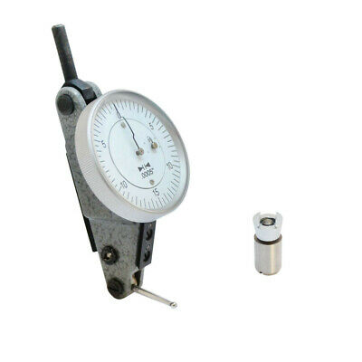 """.0005 Vertical Dial Test Indicator Swiss Type Graduation 0-0.060"""" Dovetail Tool"""