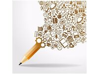 Online Blog & Content Writer...available now!