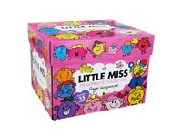 LITTLE MISS BOOKS (MY COMPLETE COLLECTION)