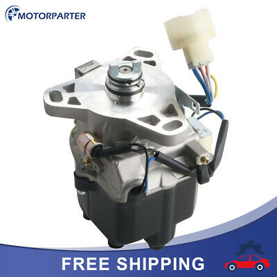 Ignition Distributor Complete fit 1990 1991 Acura Integra LS RS GS TD-07A TD-23U 1991 Acura Integra Distributor