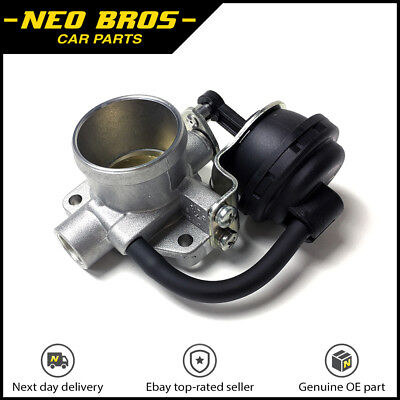 Genuine Supercharger Bypass Shut Off Valve for Mini R52 R53 Cooper S JCW 1.6