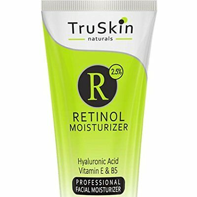 TruSkin Retinol Cream Moisturizer for Face and Eye for Wrinkles , Fine Lines
