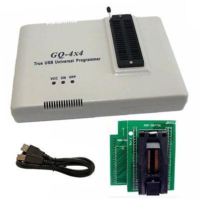 Prg-1110 Gq-4x V4 Gq-4x4 Willem Programmer Light Packadp-087