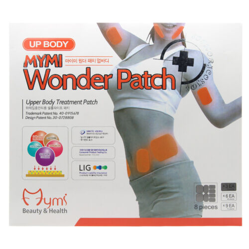 Slimming Patches Belly Arm Lose Leg Fat Body Exercise Patch Fat Burners