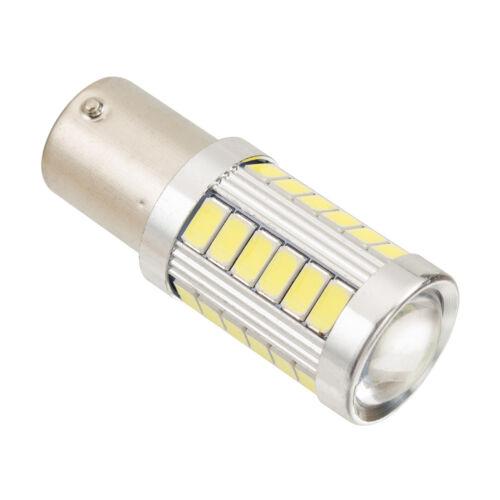 1/2/4/8 x BA15S P21W 1156 33-SMD 5630 12V Birne LED Auto Rückfahrscheinwerfer