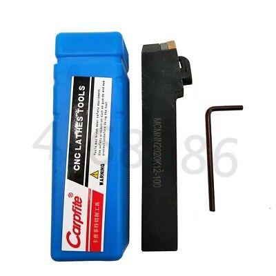 1pcs Mcmnn2020k12-100 Holder Lathe Tool 20125mmfor Cnmgcnmm1204 Insert