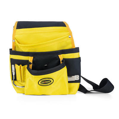 Outdoor Polyester Fabric Tools Bag for Perfect Storage and Organizer
