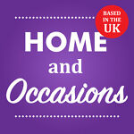Home and Occasions