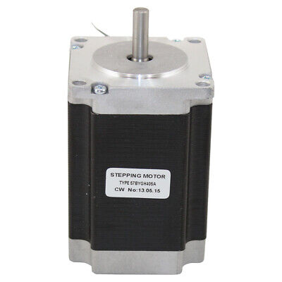 Circuit Specialists 21 Kg-cm 6 Wire Nema 23 Stepping Motor Item 57bygh405a