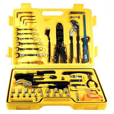 GreatNeck 125 Piece Marine Tool Set