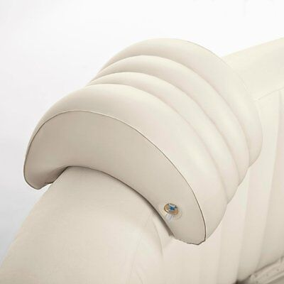 Intex Purespa Headrest Comfortably Rest Your Head In The Soothing Spa 28501E New