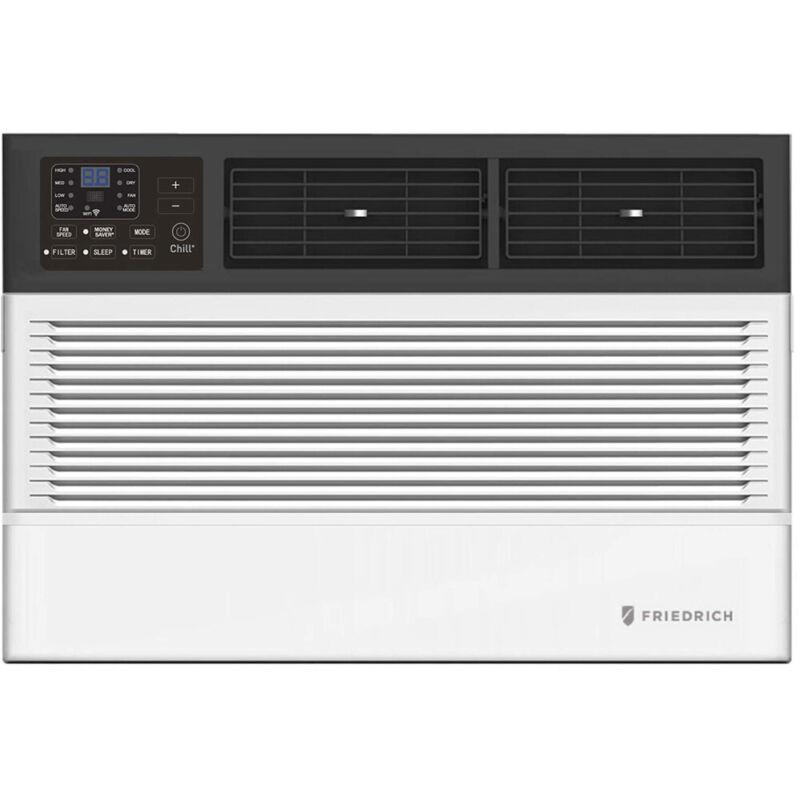 Friedrich 6,000 BTU Wi-Fi Smart Window Air Conditioner w/ Remote