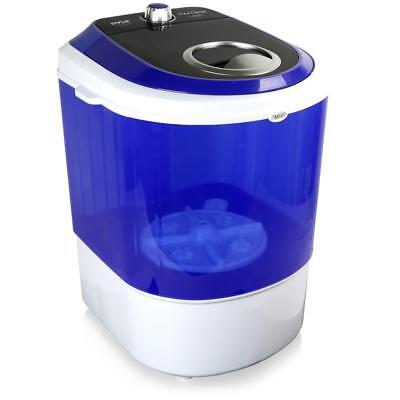 Electric Small Portable Compact Washer, Washing Machine | fo
