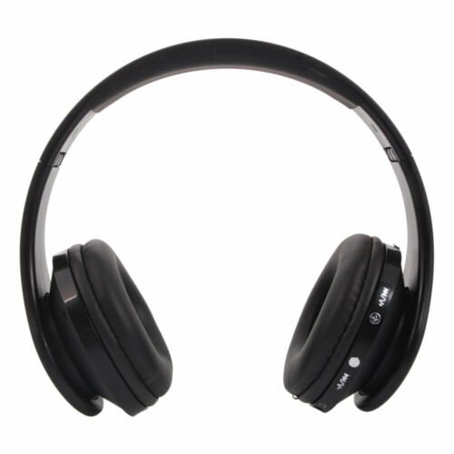 Noise Cancelling Stereo Wireless Bluetooth Headphone with Mi