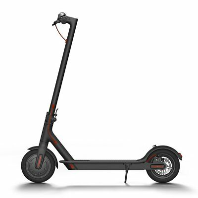 USA Seller REAL 2018 XIAOMI Mi M365 Electric Scooter   Blk /  Wht  BIRD LIME