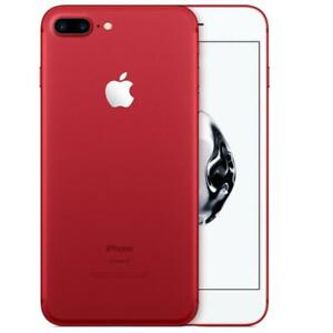 Iphone 7 Red  Rouge edtition 549$