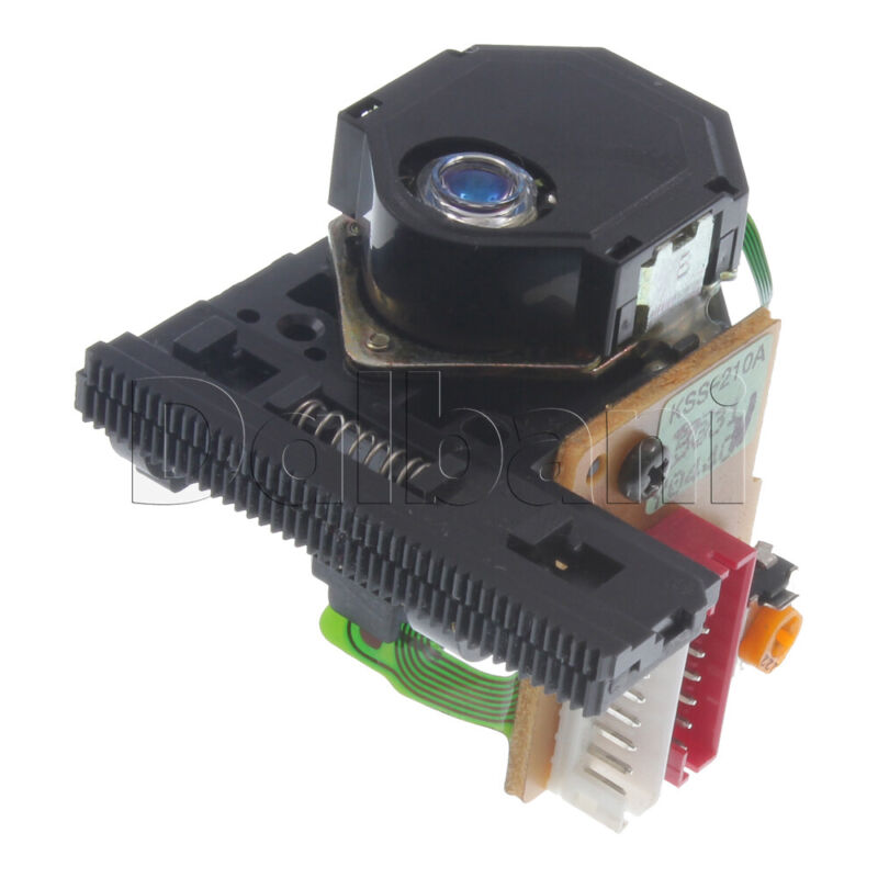 KSS-210A New Replacement Laser Lens KSS210A Optical Pickup