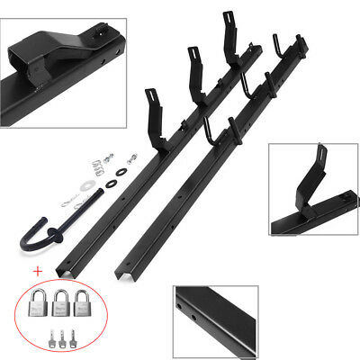 3-Place Weedeater Trimmer Racks OPEN Trailer with FREE 3 Lb trim line rack - Line Trimmer Rack